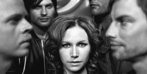 The Cardigans - I Need Some Fine Wine And You, You Need To Be Nicer - Video Stream