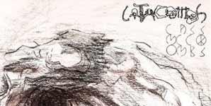 Cass McCombs Catacombs Album