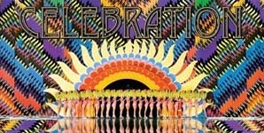 Celebration The Modern Tribe Album