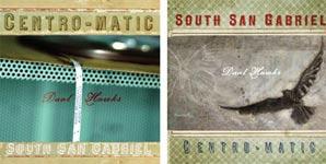 Centro-matic Dual Hawks Album
