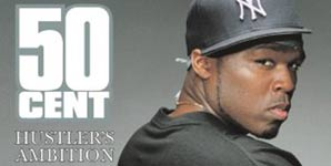 50 Cent, Hustlers Ambition, Video Stream