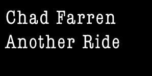 Chad Farren Another Ride Album