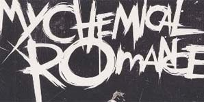 My Chemical Romance The Black Parade Album
