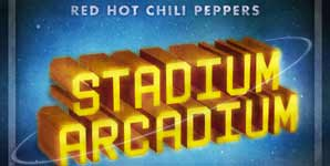 Red Hot Chili Peppers, Stadium Arcade, Taster Trailer