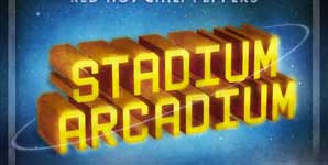 Red Hot Chili Peppers Stadium Arcadium Album
