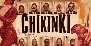 Chikinki Brace Brace Album