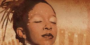 Chiwoniso Rebel Woman Album
