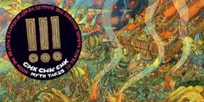 Chk Chk Chk Myth Takes Album