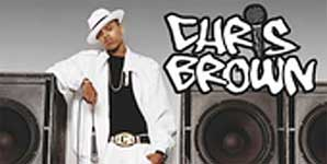 Chris Brown Chris Brown Album