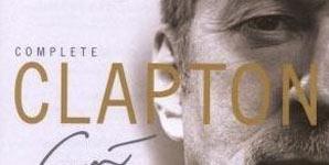 Eric Clapton Complete Clapton Album