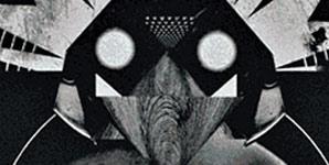 Chris Clark Turning Dragon Album