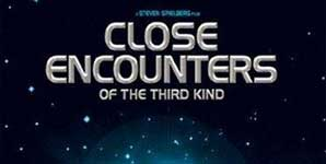 Close Encounters of the Third Kind Trailer