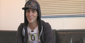 Cobra Starship - Video Interview