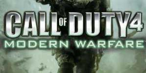 Call of Duty 4: Modern Warfare, Xbox 360 Review, Activision