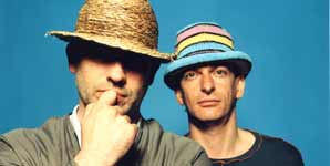 Coldcut, Everything Is Under Control, Audio/Video Stream