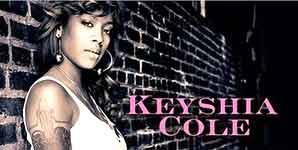Keisha Cole I Changed My Mind Single