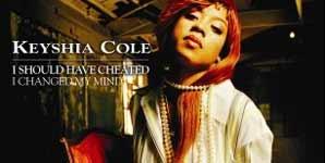 Keyshia Cole, I Changed My Mind / I Should Have Cheated, Video Stream