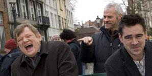 In Bruges, Trailer