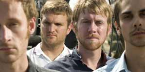 Cold War Kids, Hang Me Up To Dry, Video Stream
