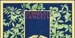 The Comsat Angels Various Reissues Album