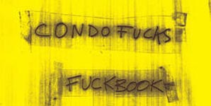 Condo Fucks Fuckbook Album