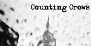 Counting Crows Saturday Nights & Sunday Mornings Album