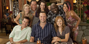 Couples Retreat, Trailer