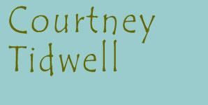 Courtney Tidwell Missing Link Single