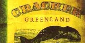 Cracker Greenland Album