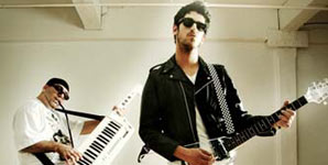 Chromeo, Tenderoni, Video