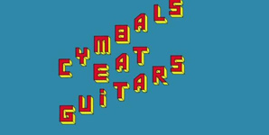 Cymbals Eat Guitars Wind Phoenix Single
