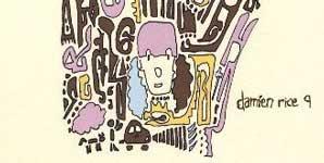 Damien Rice 9 Album