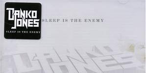 Danko Jones Sleep Is The Enemy Album