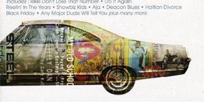 Steely Dan The Very Best Of Album