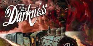 The Darkness One Way Ticket To Hell... And Back Album