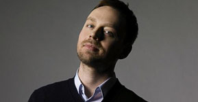 Darren Hayes, Who Would Have Thought?, Video Stream
