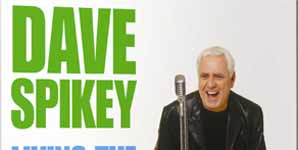Dave Spikey, Soul Meets Body, Video Stream