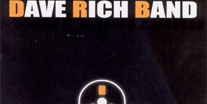 Dave Rich Band Overload Album