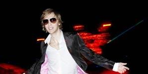 David Guetta, Love Is Gone,
