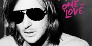 David Guetta One Love Album