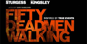 Fifty Dead Men Walking, Trailer