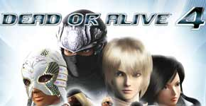 Dead or Alive 4, Review Xbox 360