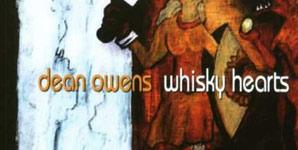 Dean Owens Whisky Hearts Album