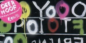 Deerhoof Friend Opportunity Album