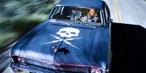 Death Proof Trailer