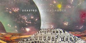 Deastro Moondagger Album