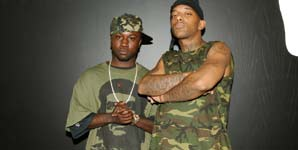 Mobb Deep, Put Em In Their Place, Audio Stream