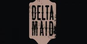 Delta Maid Broken Branches EP