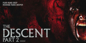 The Descent Part 2 Trailer