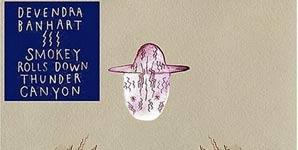 Devendra Banhart Smokey Rolls Down Thunder Canyon Album